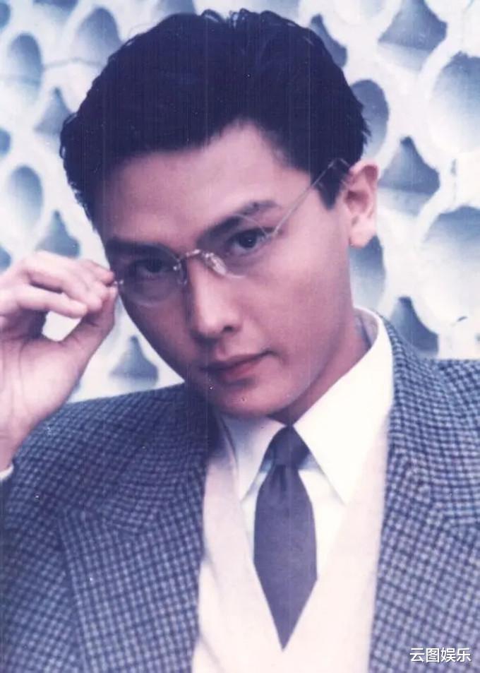 57歲陶大宇受訪,頭發灰白比58歲關禮傑顯老,感嘆TVB今非昔比-圖8