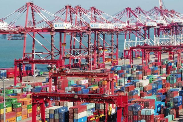 我國外貿進出口已連增5個月,專傢預測:今年有望實現2%增速-圖3