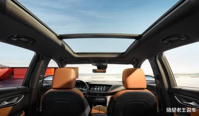 新款美系SUV來襲!比途觀L有實力,搭2.0T+9AT,或取代漢蘭達-圖3
