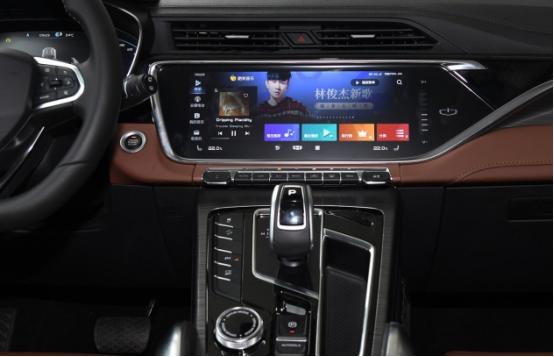 吉利新款SUV,時尚的展現也可以滿足各年齡段-圖2