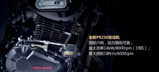 其中一些亮點國產新車即將上市,如賽科龍RA2等-圖6