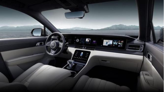 國產產品質量為SUV,空間寬敞動力,最大功率達到326馬力-圖4