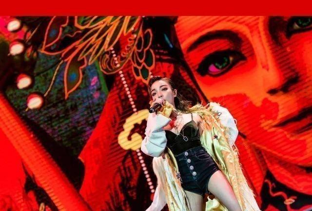 """拒領金曲獎的VaVa:做膩瞭""""嘻哈界女王"""",我想做歌手毛衍七-圖5"""