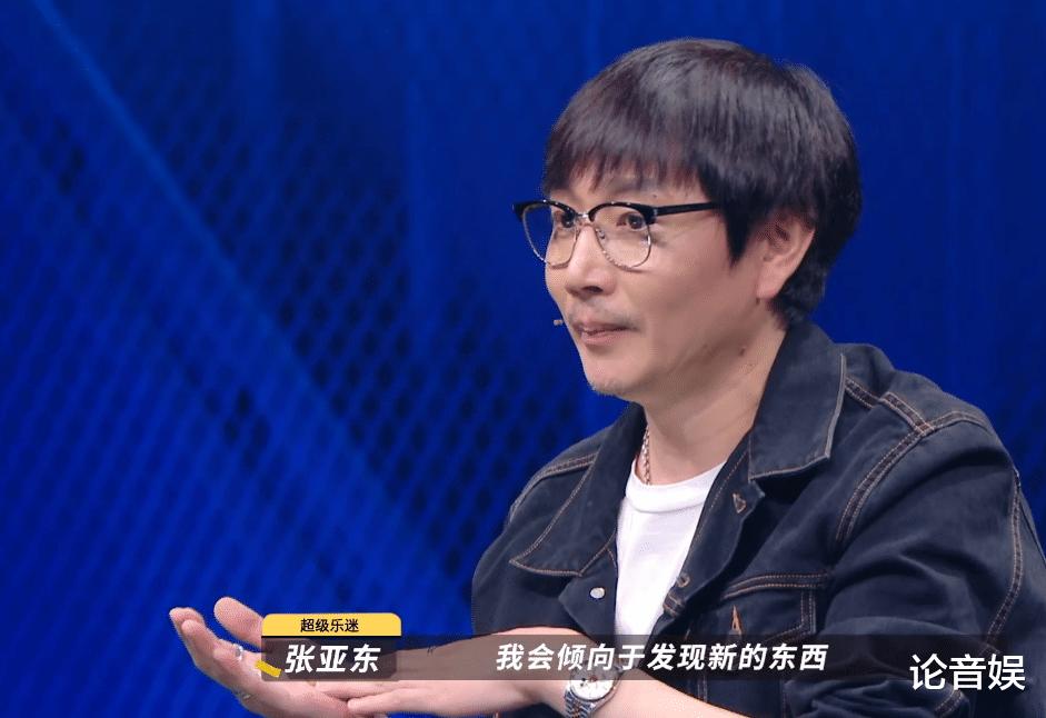 五條人排名第二,Mandarin遺憾淘汰,張亞東這一次回應打分爭議瞭-圖8