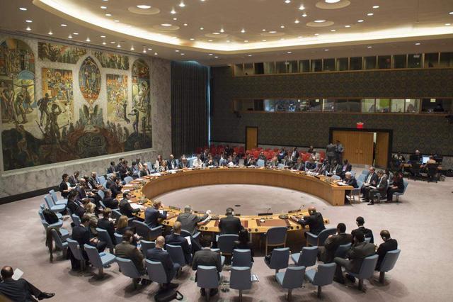 3比6,安理會上中國支持的一決議遭否決,耿爽忍無可忍發聲怒懟-圖2