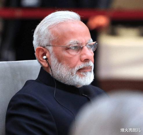 """鐵瞭心和美""""唱反調"""",印度邁出危險一步,或給各國提瞭個醒-圖5"""