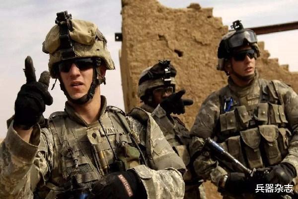 """不當""""世界警察""""瞭?美國下令撤回所有軍隊,盟友和對手卻很擔心-圖2"""