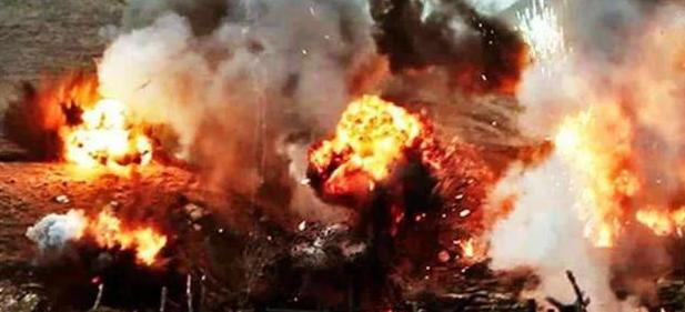 印度邊境再次交火,24小時內爆發2次激戰-圖5