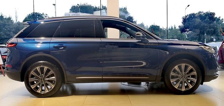 終被捧紅的SUV,好評如潮,全系2.0T+8AT,帶雙層隔音,靜如高鐵-圖4