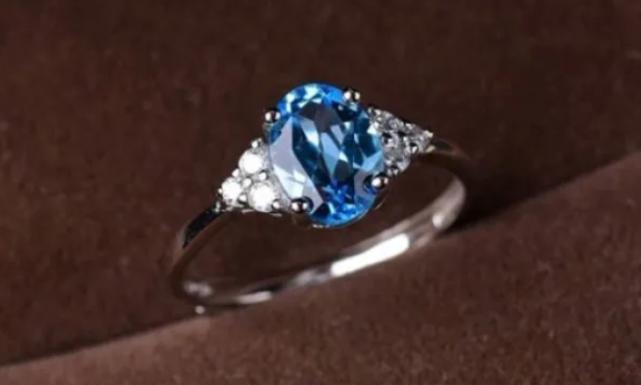 情感測試:挑選一款你一眼就喜歡的戒指,測你和他緣分有多深-圖3