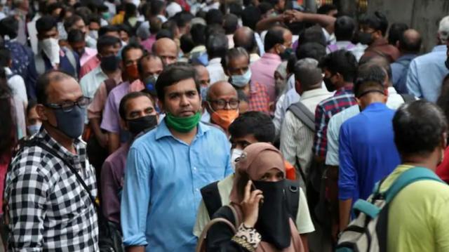 感染人數近500萬,印度衛生部長:考慮批準新冠疫苗緊急使用授權-圖3