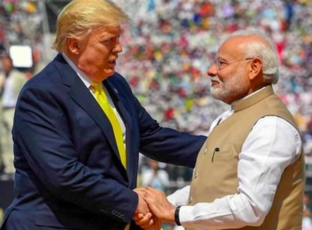 """印度首次超越美國成""""世界第一"""",印媒高呼:這是裡程碑式的成就-圖2"""