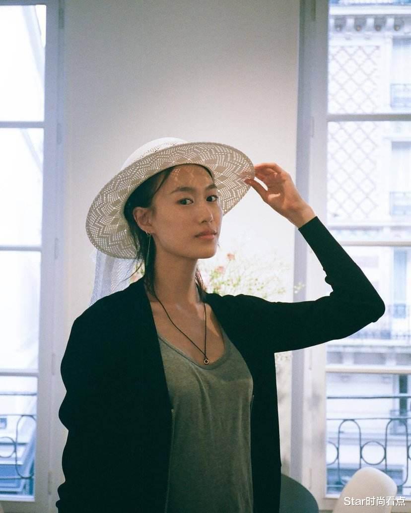 小沈陽女兒張開瞭!跳流行舞有模有樣超自信,高級臉像秦舒培-圖8