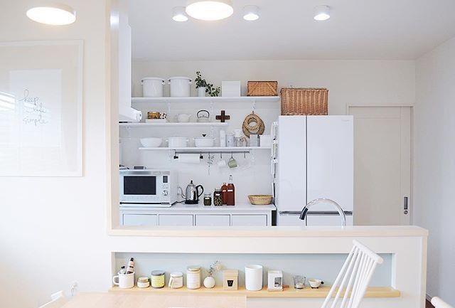 dnf好感查询_日本主妇的收纳攻略:用这几个小妙招,拥有干净整洁的厨房