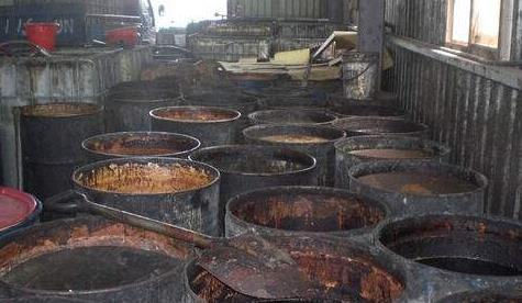 """中國出口的垃圾,被歐美當作""""液體黃金"""",每年可從中賺取20億-圖6"""