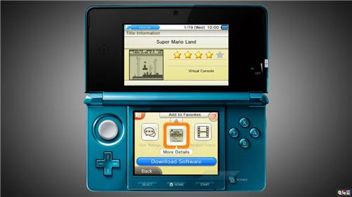 任天堂聲明目前無計劃停止3DS在線服務-圖2