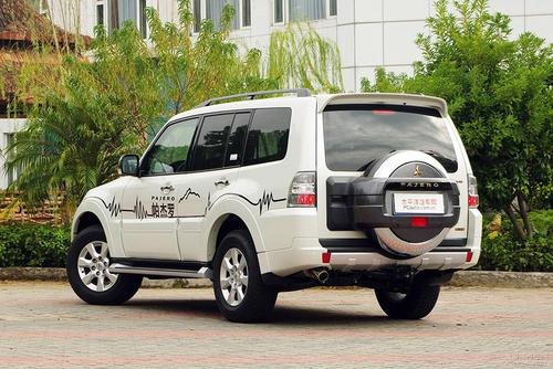 適合旅遊,舒適省油的SUV有哪些呢?-圖5