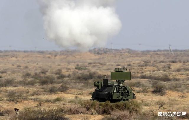 土耳其無人機漫天飛舞,研制專用導彈,能挽救俄制防空系統頹勢?-圖5