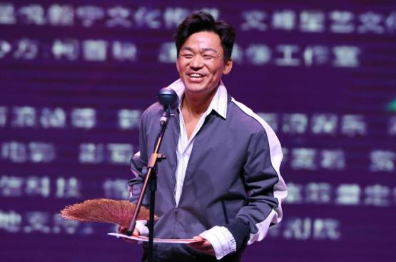 金掃帚獎入圍名單公佈,楊洋李現趙又廷沒拿獎,記得感謝鄧倫-圖2