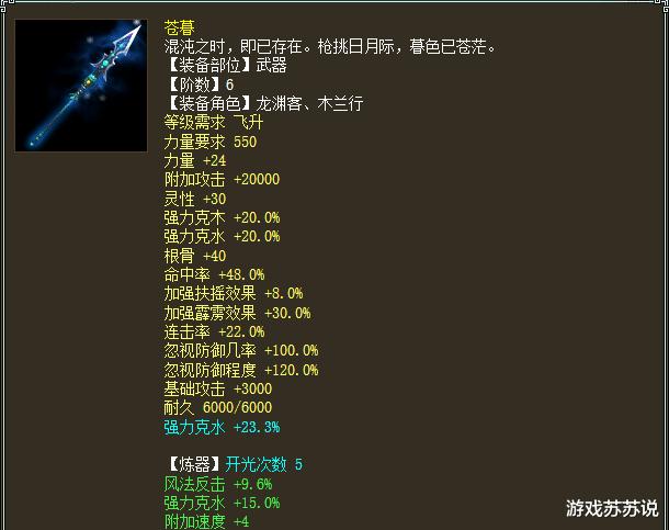 大話西遊2能秒能砍的龍族,卻成瞭多數玩傢不玩不起的角色-圖2