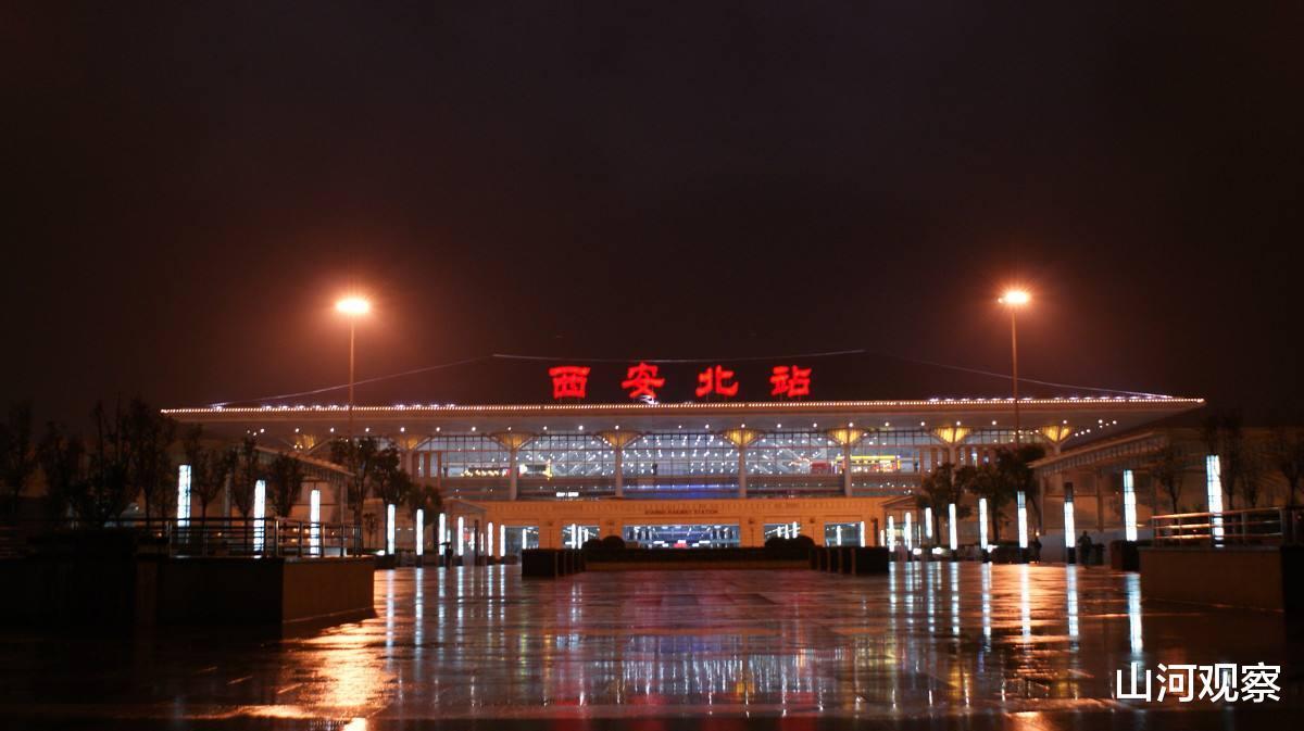 中國十大高鐵站規模排名,順便看看這些城市的GDP表現如何-圖2