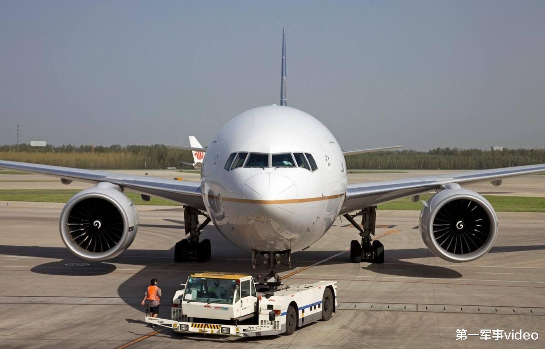 美國航空業遭遇重創,希望再援助1700億,否則三萬人員將失業-圖2