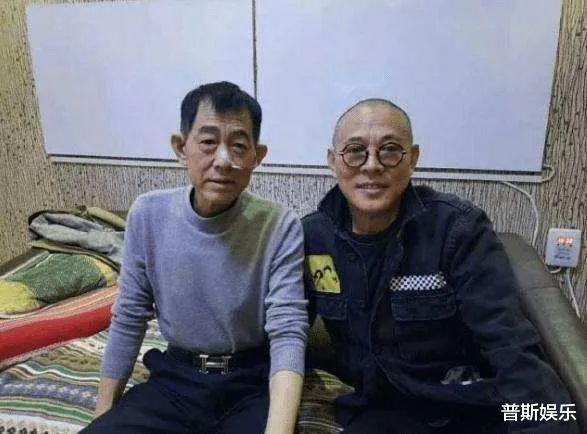 李連傑二哥:住農村舊房子生活清貧死於喉癌,自稱有弟如此很幸運-圖9