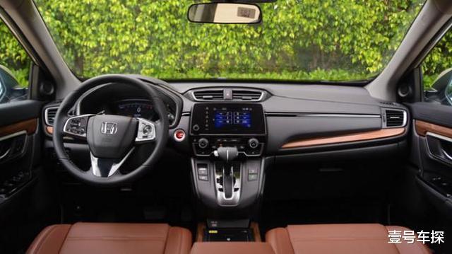 金九銀十購車,4款黃金動力的SUV,長安大眾上榜,最低7萬多-圖4
