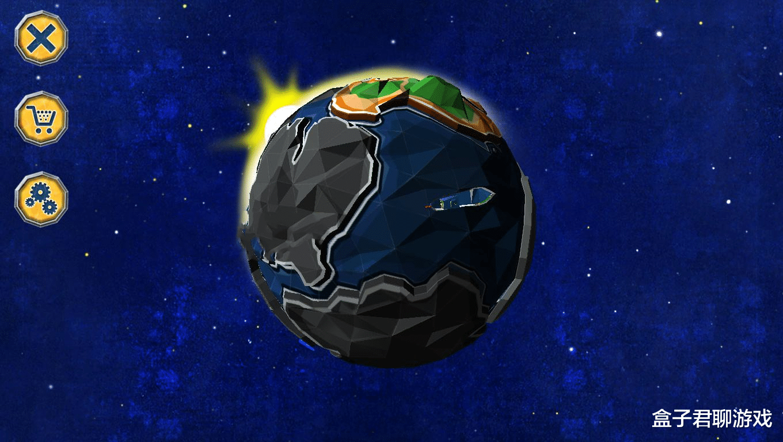 轩辕剑7网游下载_一个和地球相同比例的虚拟地球,需要占用多少存储容量?-第1张图片-游戏摸鱼怪