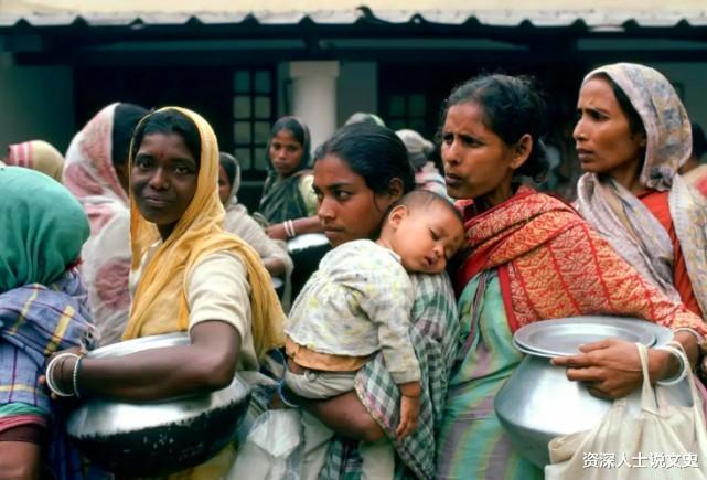 印度是全球第二大農業國,經濟增長速度最快,能否成為超級大國-圖4
