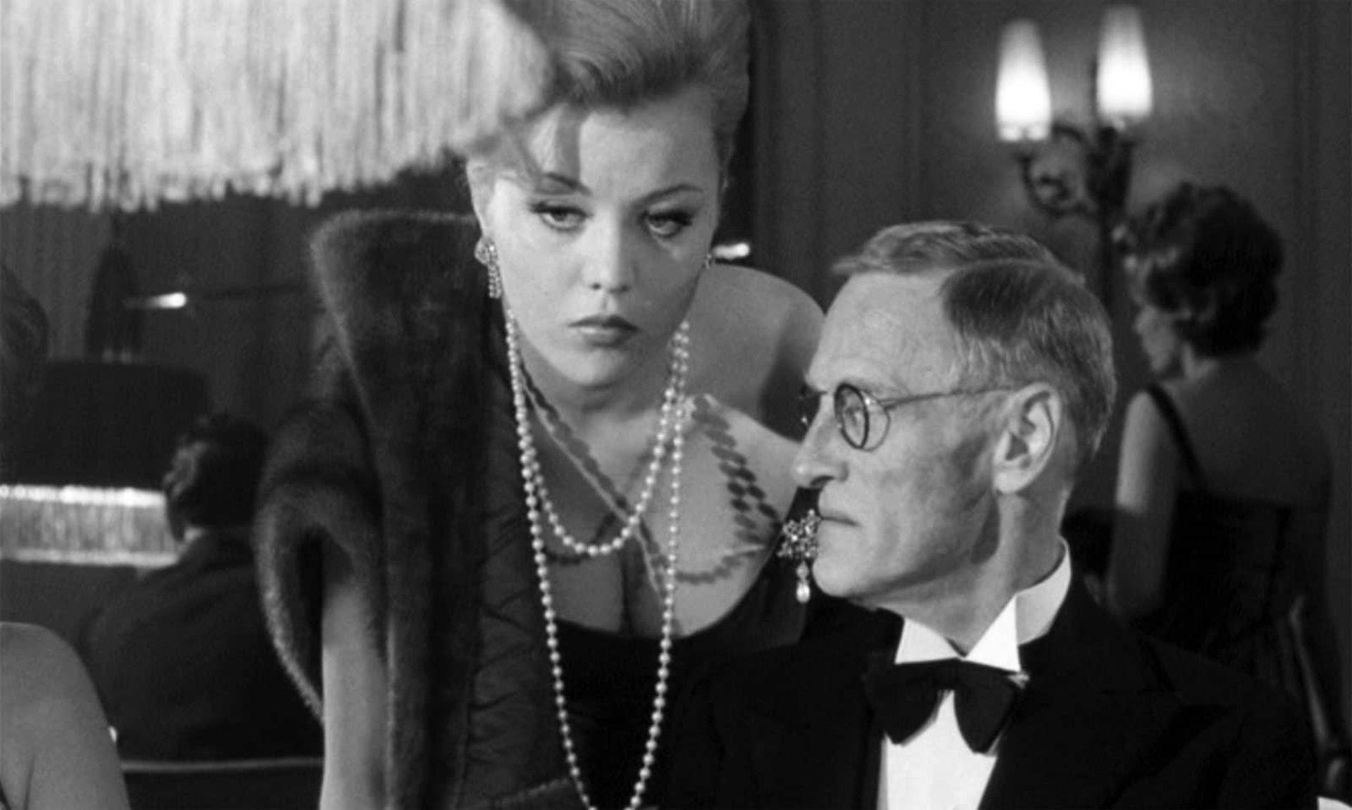 007女郎Margaret Nolan逝世終年76歲全金性感造型成經典-圖4