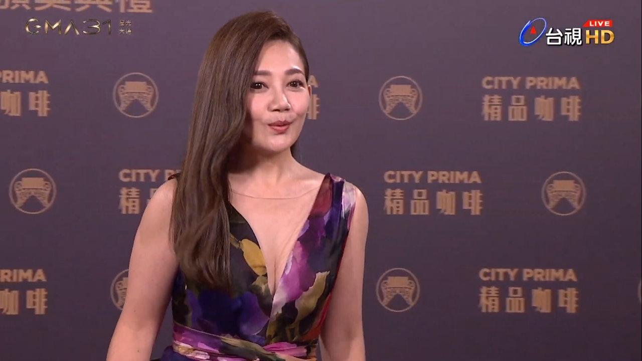 金曲獎2020!徐若瑄梁靜茹掀起性感大戰-圖2