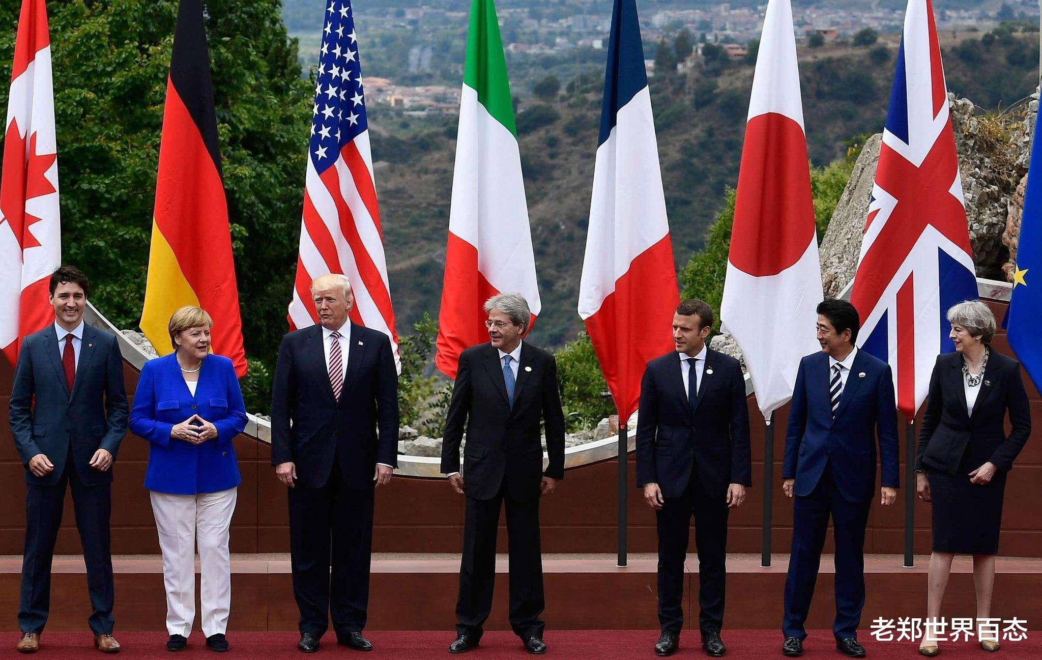 美國為何敢挑戰全世界?主要有三大原因,其中一條中俄都做不到-圖4