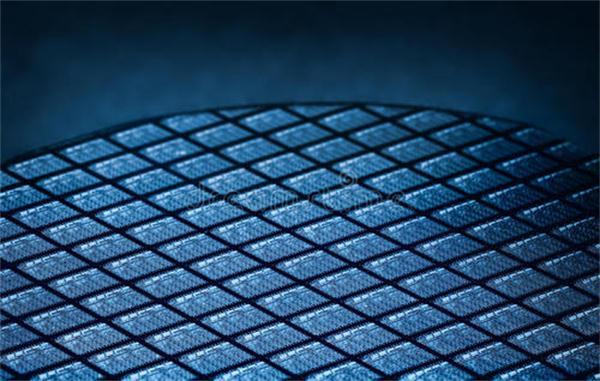 芯片制造重要材料,多傢企業填補中國空白市場,產量增速全球第一-圖5