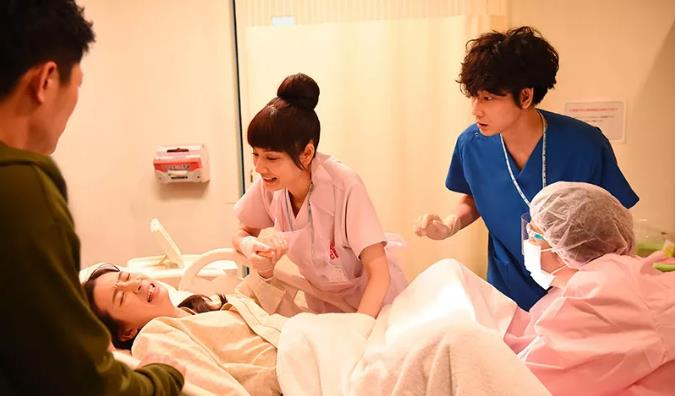 猴子怎么出装_日本产妇晒自己生完孩子后的伙食,网友:这也太丰盛了吧?