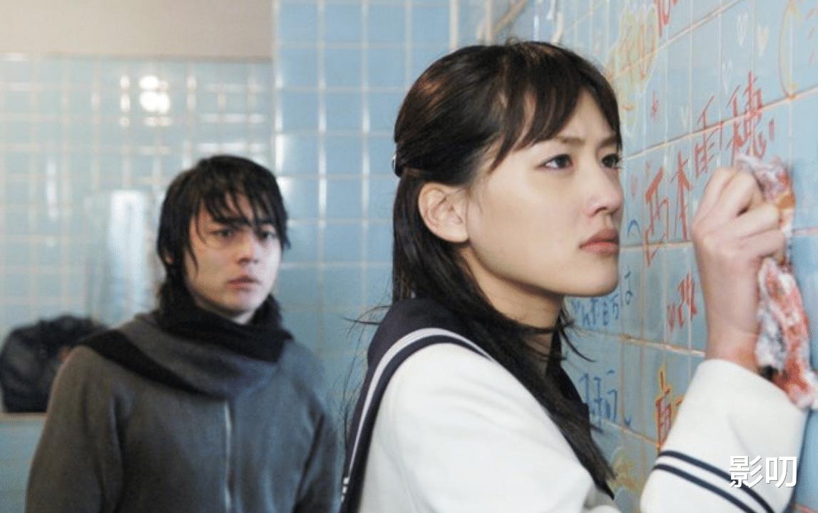 改編電影《我的女友是機器人》被罵,網友點評綾瀨遙完勝辛芷蕾-圖7