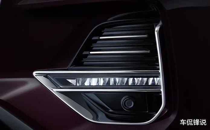"""奇瑞要做中國的""""燈廠"""",王牌車型要來,基於奇瑞T1X平臺打造-圖3"""