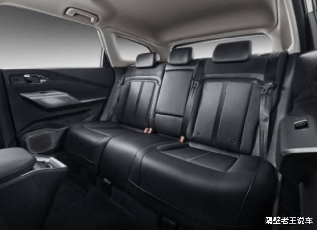 年輕人首選SUV?這合資旅行車僅售5.4萬,坐進車內,就有想買的沖動!-圖2