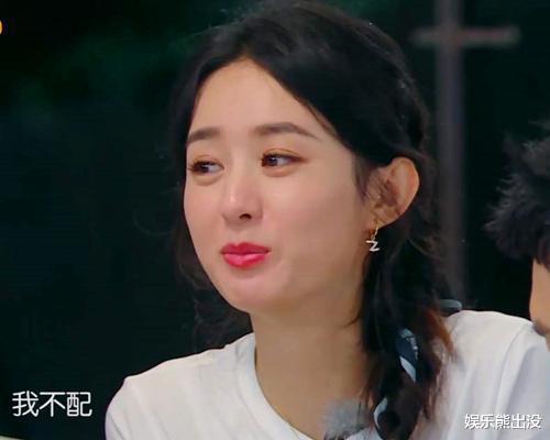 《中餐廳》通過趙麗穎看娛樂圈雙標,baby產後4個月復出被群嘲-圖2