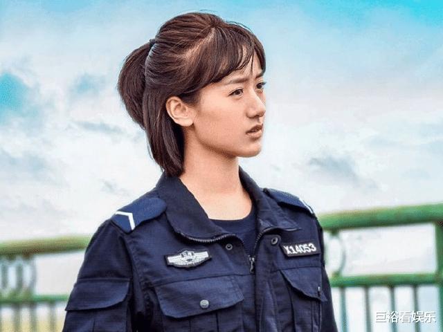 """袁冰妍告別""""璇璣""""後,接連官宣3部新劇,男主顏值不輸成毅!-圖3"""