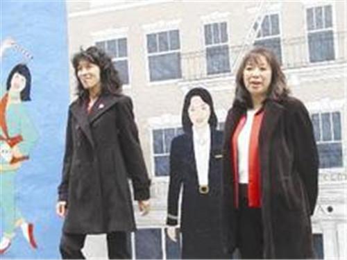 911事件中唯一的華裔空姐,在生命最後20分鐘,留下一段現場錄音-圖2