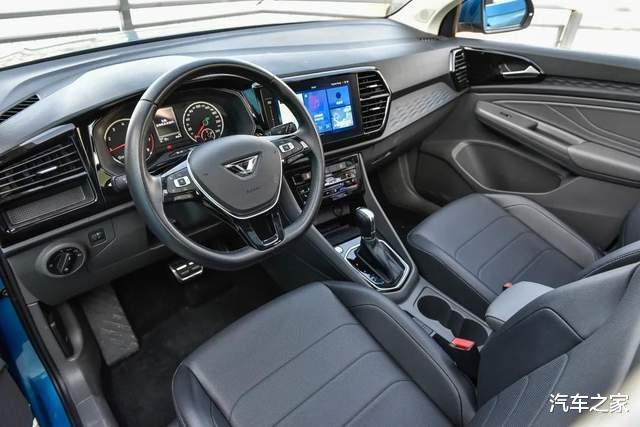 中型SUV+德系品質+座椅加熱=10萬出頭!這車人見人愛!-圖10
