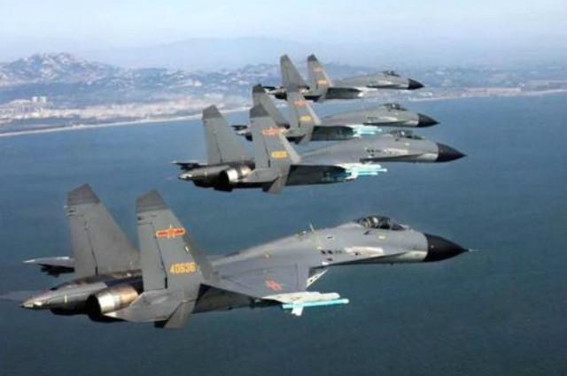 美媒:西方的長期封鎖,讓中國的空中力量比任何時候都要強大-圖3