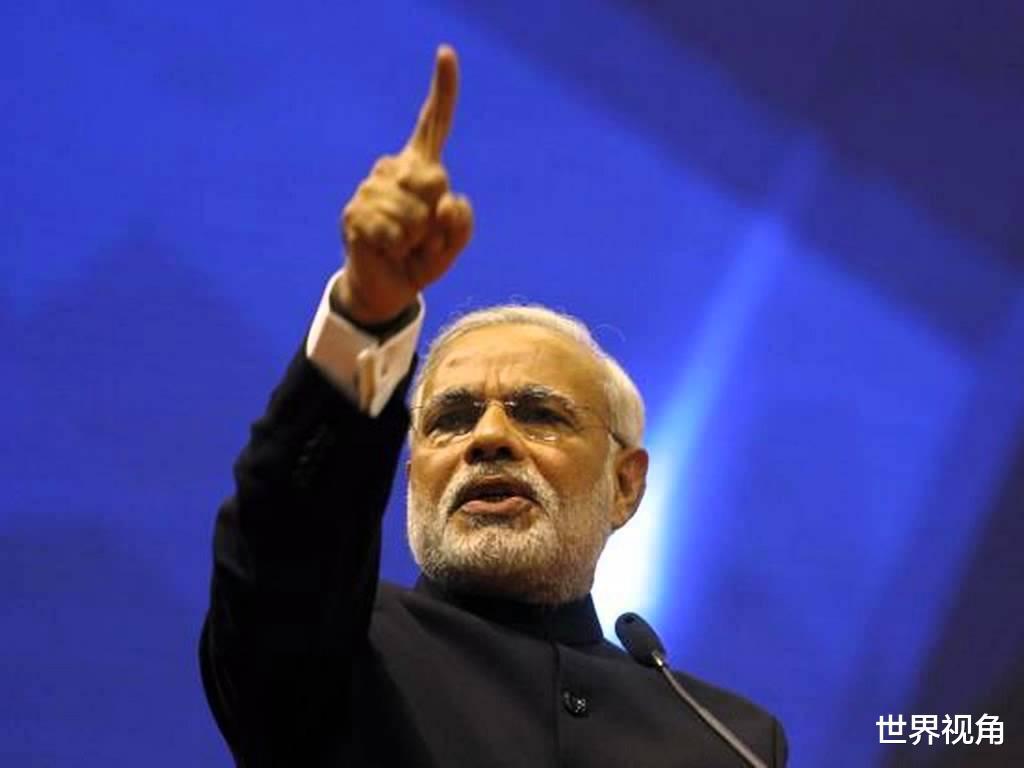 日媒:西方可能對印度做亞洲的楷模感到失望瞭!-圖2