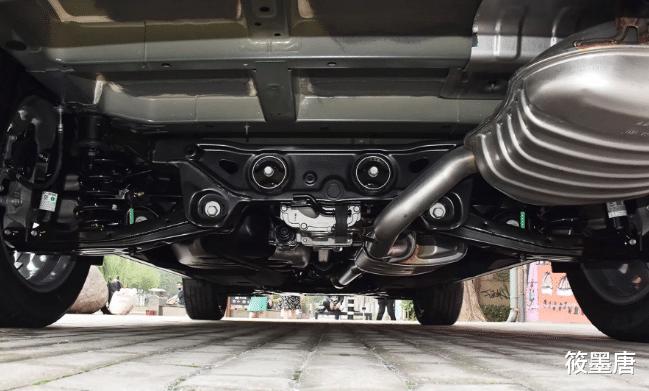北京現代又一旗艦車預售,基於勝達同平臺打造,配3.5L V6引擎-圖6