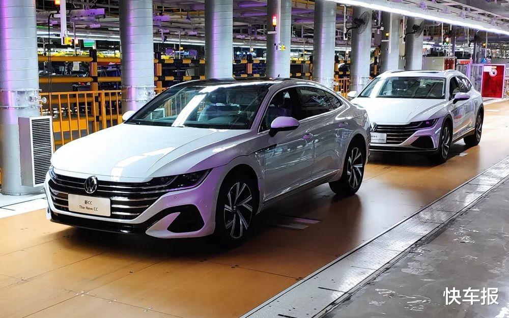 一汽-大眾新款CC下線、捷途新款X70內飾迎來大改變...丨今日車聞-圖2