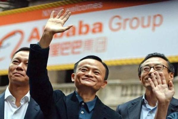 中國新首富誕生,2個月財富暴漲780億,馬雲輸瞭?-圖2