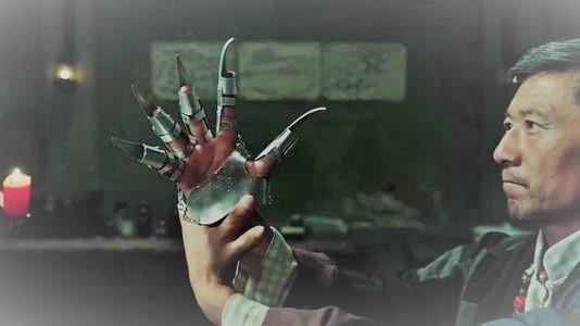 《盜墓筆記》吳老狗為什麼要求必須在兩個小時內火化自己的屍體-圖5