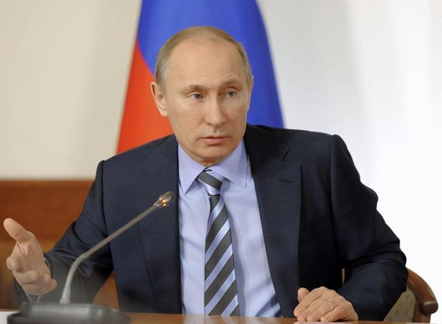 美媒:美參與恐怖襲擊克裡米亞!普京:危險遊戲,將烏克蘭置於死地-圖4