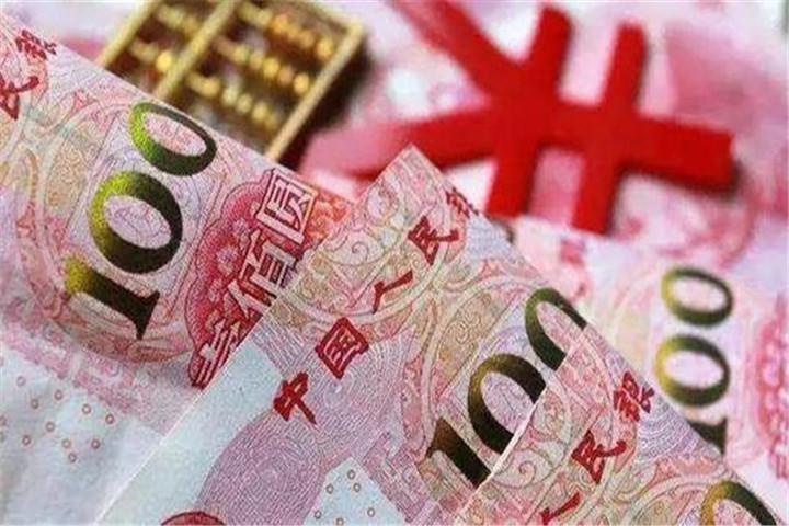 美媒:人民幣這一漲,美元霸權遭到質疑,美國經濟遮羞佈要被揭?-圖3